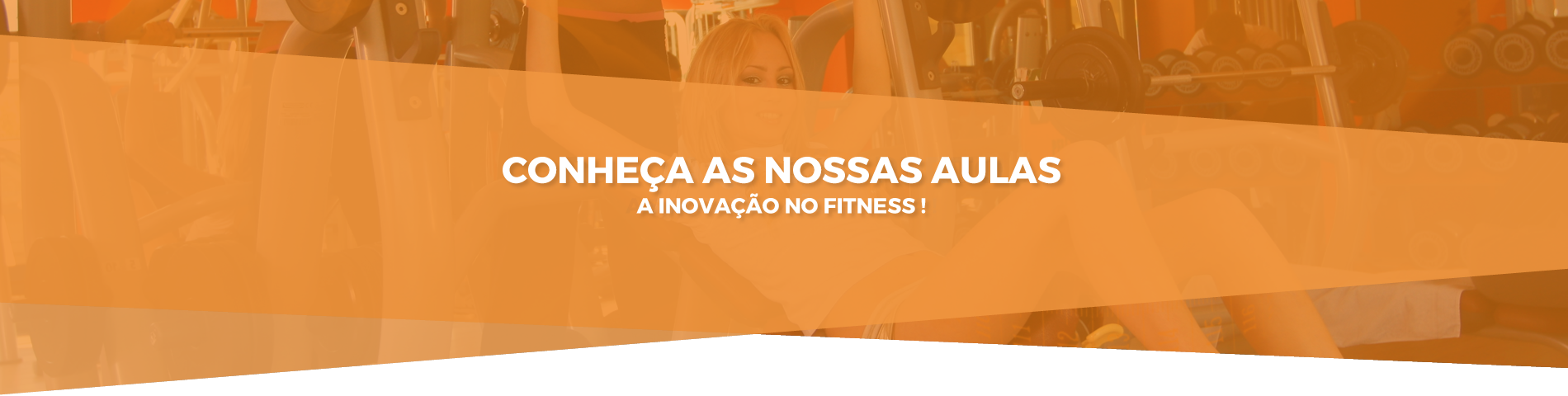 Aulas Generation Fit Center