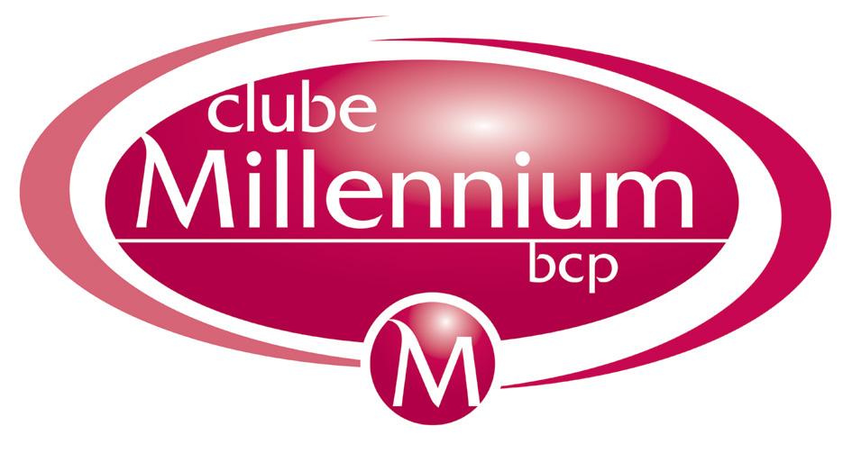 CLUBE MILLENIUM BCP