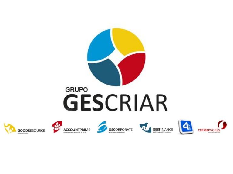 Gescriar - Grupo Empresarial