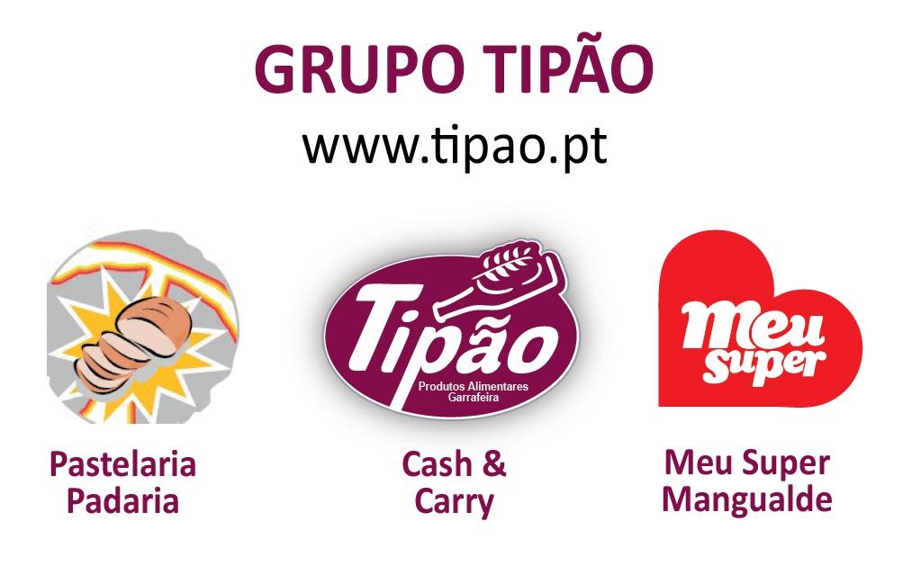 GRUPO TIPÃO